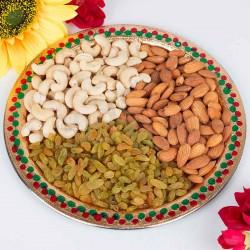 Send Diwali Dry Fruits Online
