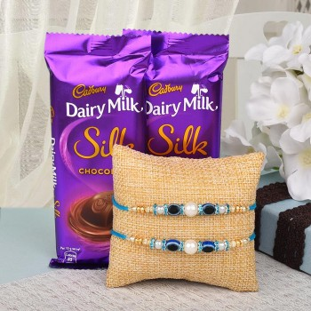 Exciting Rakhi Hamper