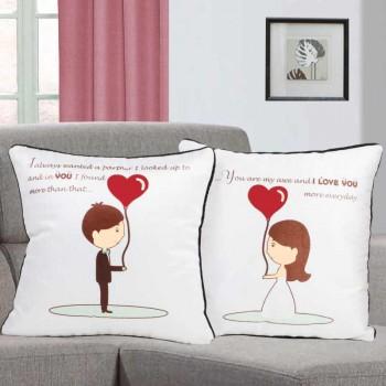All I Want Cushion
