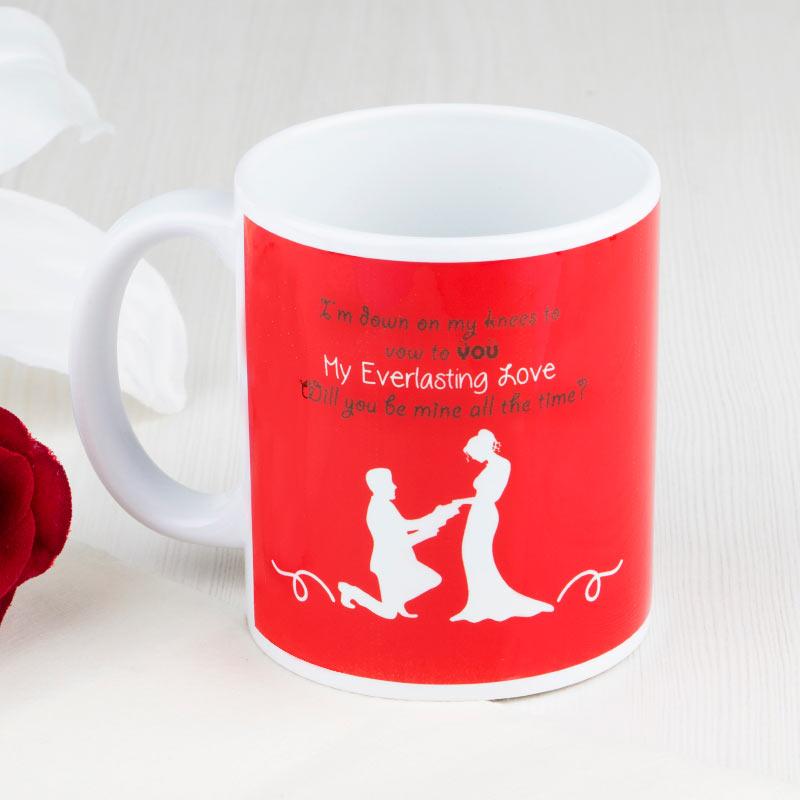 The Proposal Mug