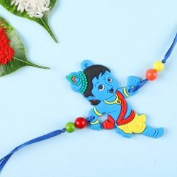 Bal Krishna Kids Rakhi