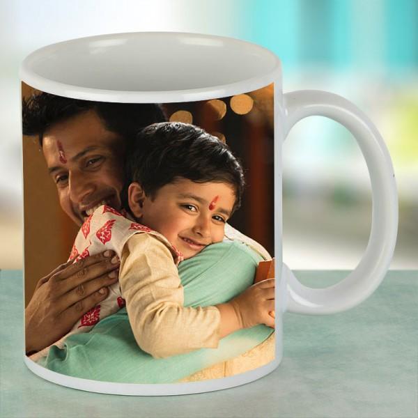 Happy New Year Friend Coffee Mug