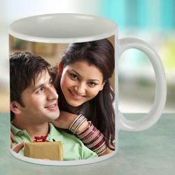 Happy New Year Husband Coffee Mug