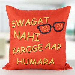 Swagat Cushion