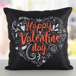 Fiesta Of Love Cushion
