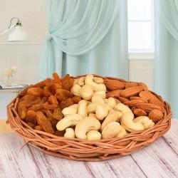 Dry Fruits Basket