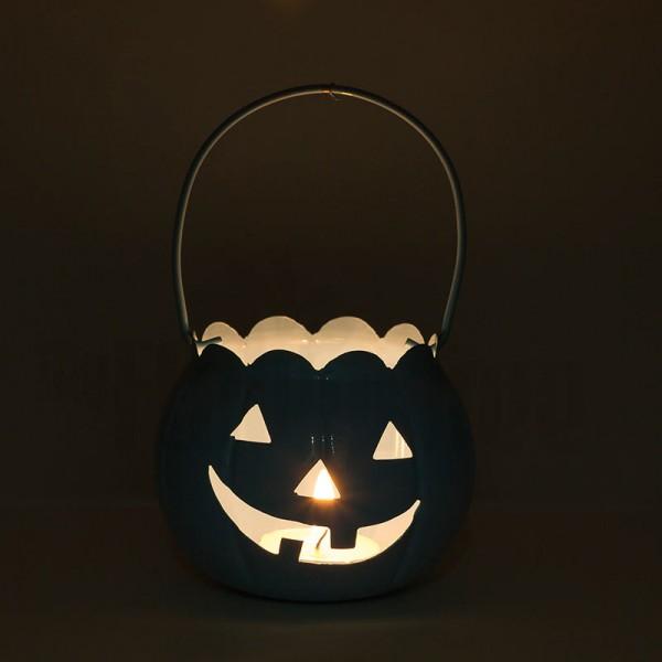 Ghost Halloween Bucket