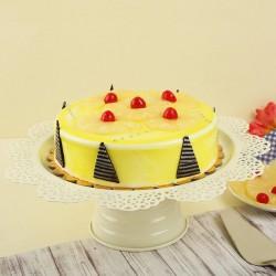 Divine Pineapple Cake