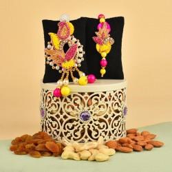 Bhaiya Bhabhi Rakhi Wishes