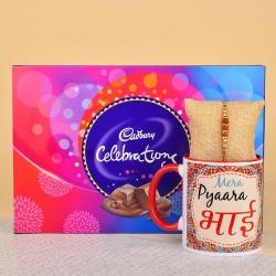 Special Rakhi Celebration Combo