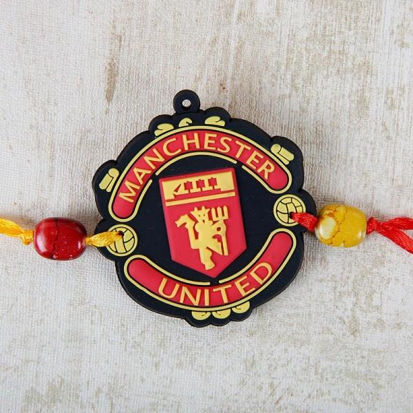 Cool Manchester Rakhi