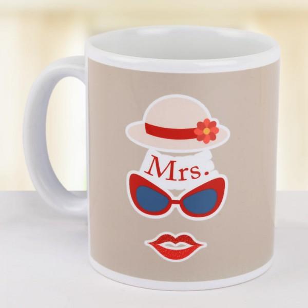 Coffee Mug for Wife