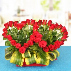 Dual Heart Arrangement