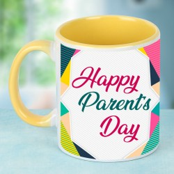 Happy Parents Day Mug