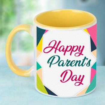 Happy Parents Day Mug