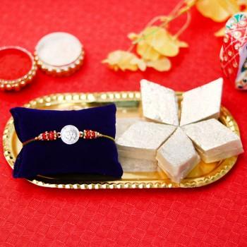 Auspicious Rakhi Gift