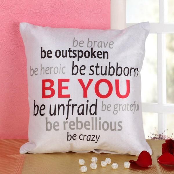 Be You Cushion
