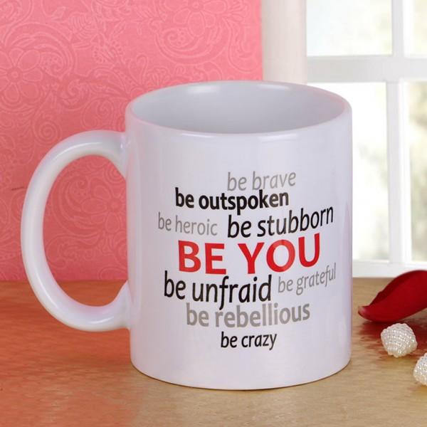 Be You Mug