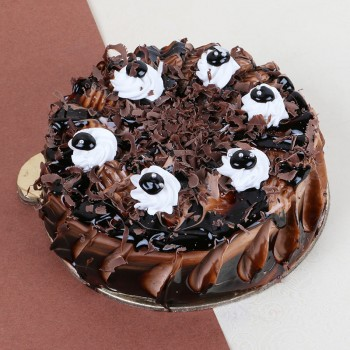 Chocolate Excitement | Online Cake Delivery Jaipur Midnight