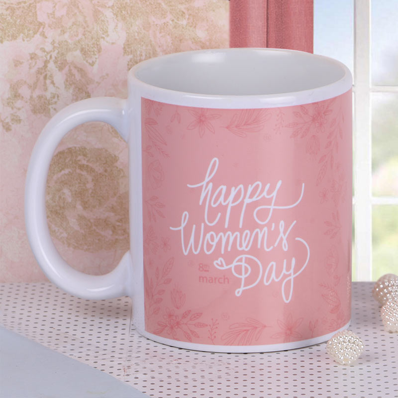For the Lady Mug