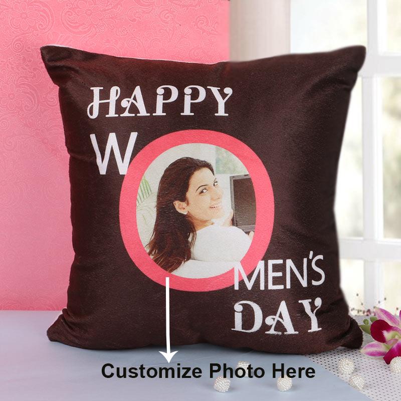 Women Special Cushion