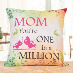 One In A Million Cushion