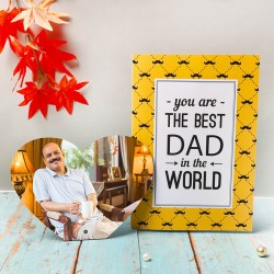Best Dad Gift Combo