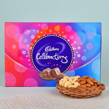 Diwali Gift Packs