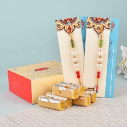 Blissful Rakhi Treat