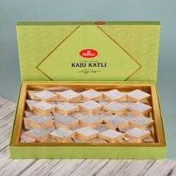 Half Kg Kaju Katli