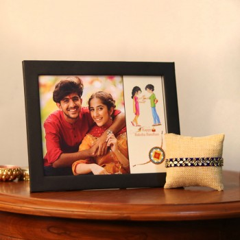 Siblings Forever Rakhi Hamper