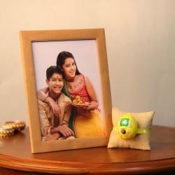 Amusing Rakhi Gift For Kids