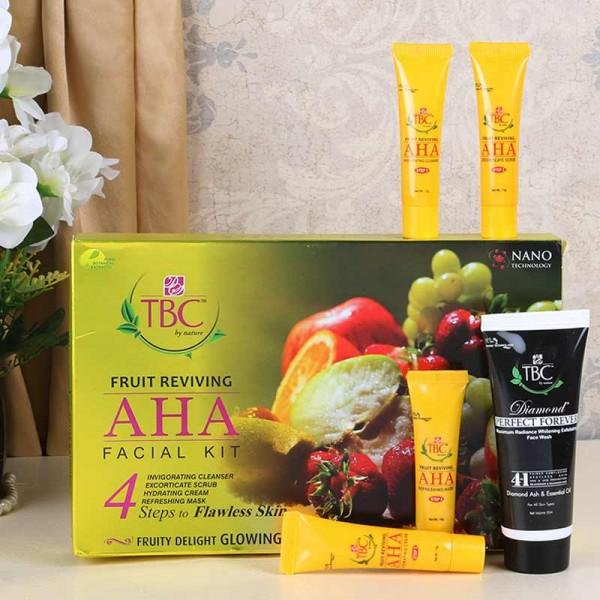 TBC Fruit Facial Kit