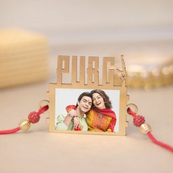Single Rakhis Online India