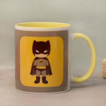 The Batman Mug