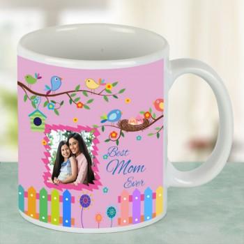 Personalised Mom Mug