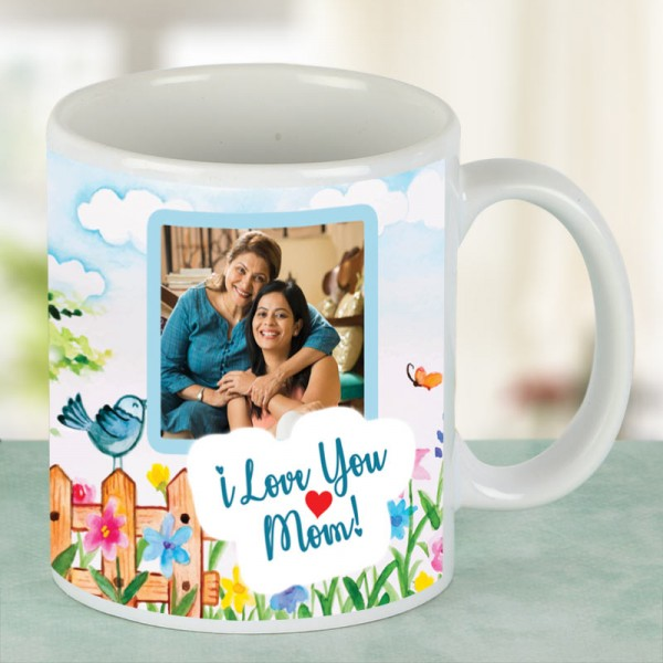 Specialised Mug For Mom