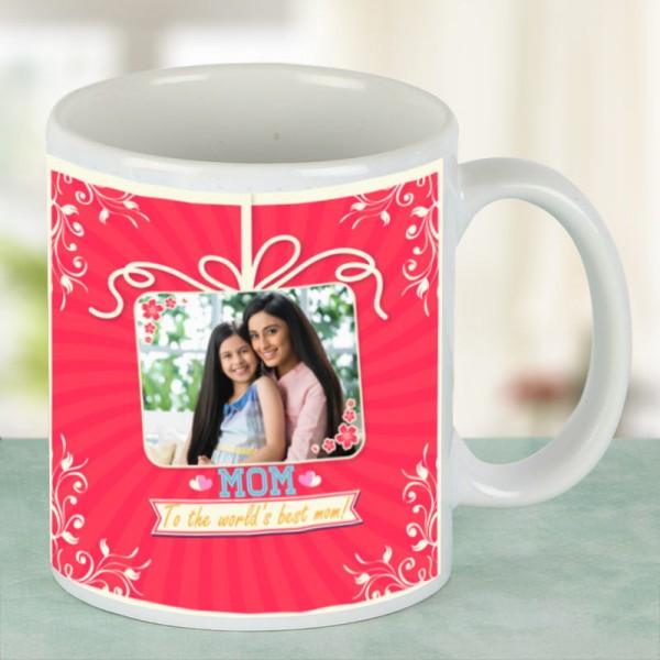 Special Mug For Mom