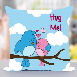 Generous Hug Cushion