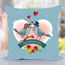 Blissful Love Cushion
