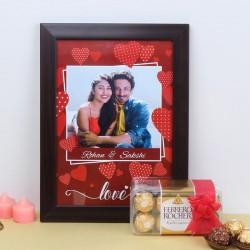 Chocolacious Romance