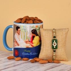 Ravishing Rakhi Gift