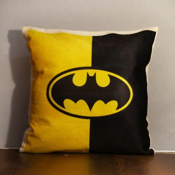 Batman Begins Cushion