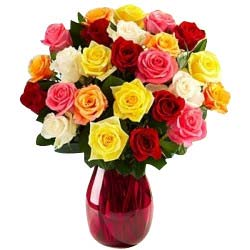 Online Mixed Flowers Delivery