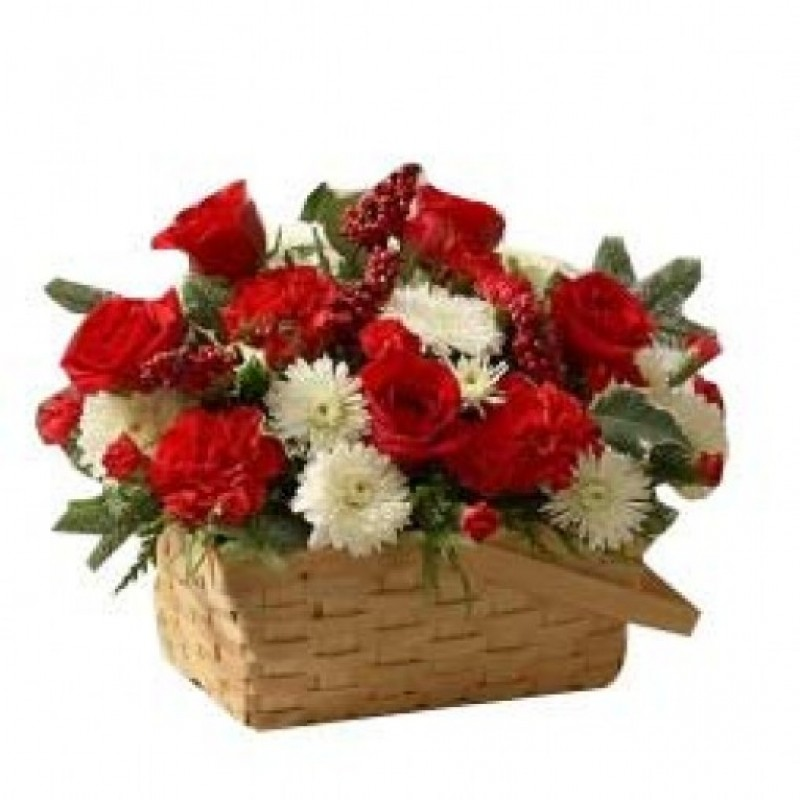 Basket of Good Wishes