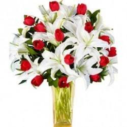 Solitaire Bouquet