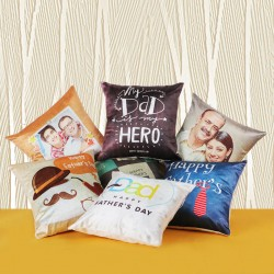 Bunch Of Joy Cushion Package