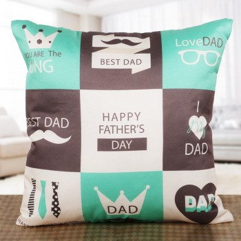 All Rounder Dad Cushion