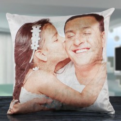 Bodyguard Cushion