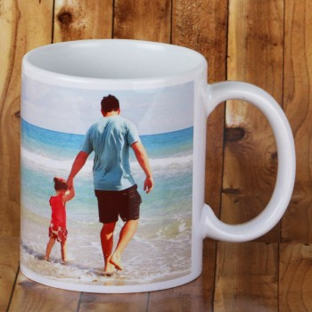 Personalised Coffee Mug for Dad
